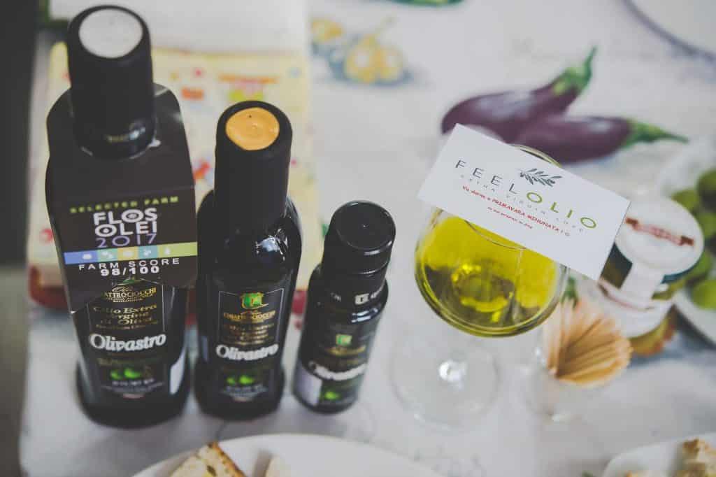 adevaratul ulei de măsline extravirgin - interviu feelolio ecuisine